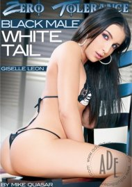 Black Male White Tail Porn Movie