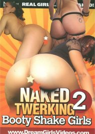 Naked Twerking Booty Shake Girls 2 Porn Video