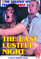 Last Lustful Night, The (English) Porn Video