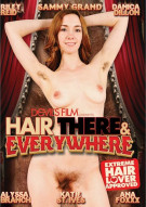 Hair There & Everywhere Porn Video