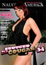 Seduced By A Cougar Vol. 34 Porn Movie