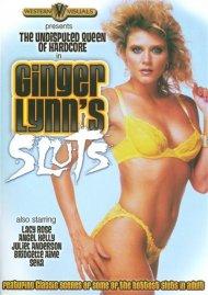 Ginger Lynns Sluts Porn Video