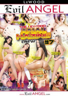 Le Wood Anal Hazing Crew #7, The Porn Movie