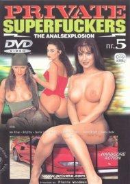 Superfuckers 5 Porn Video