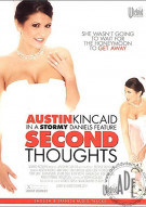 Second Thoughts Porn Movie