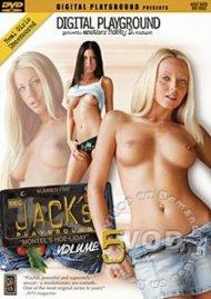 Jacks Playground 5 Porn Video