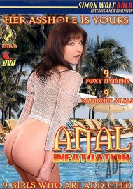 Anal Infatuation Porn Video