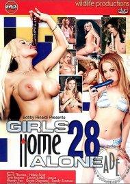 Girls Home Alone 28 Porn Movie
