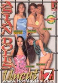 Asian Dolls Uncut Vol. 7 Porn Video