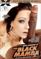 Black Mamba Vol. 1, The Porn Movie