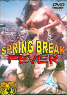 Spring Break Fever Porn Video