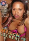 Black Suckers #5 Porn Movie