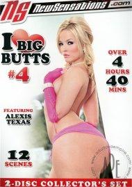 I Love Big Butts #4 Porn Movie