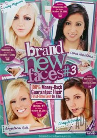Brand New Faces #3 Porn Video