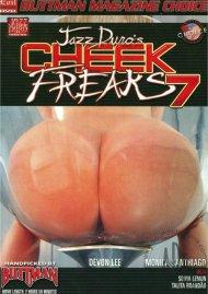 Cheek Freaks 7 Porn Movie
