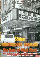 Best of 42nd Street, The: 35mm Grindhouse Trailers Porn Video