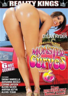 Monster Curves Vol. 6 Porn Movie