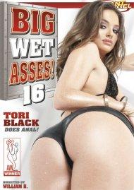 Big Wet Asses #16 Porn Movie