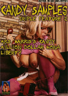 Candy Samples Triple Feature 2 Porn Video