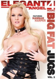 Big Fat Jugs Vol. 3 DVD Image from Elegant Angel.