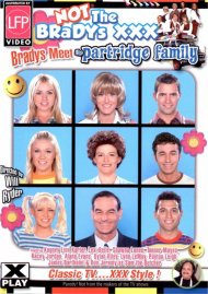 Not The Bradys XXX: Bradys Meet the Partridge Family Porn Movie