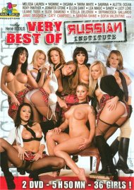 Very Best Of Russian Institute  Porn Movie