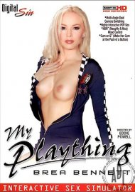 Stream My Plaything: Brea Bennett Interactive Porn Video from Digital Sin!