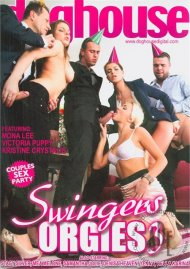 Swingers Orgies 3 Porn Video