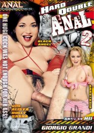 Hard Double Anal 2 Porn Movie