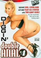 Diggin Double Anal #4 Porn Movie