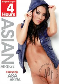 Asian All-Stars Porn Video