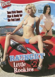 Raunchy Little Rookies #2 Porn Movie