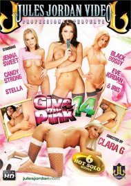 Give Me Pink 14 Porn Movie