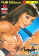 Cougar Club Porn Movie