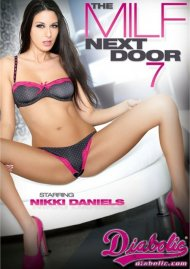 MILF Next Door 7, The Porn Movie