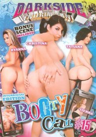 Bootycall 15 Porn Video