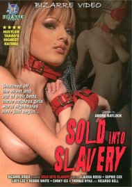Sold Into Slavery Porn Video