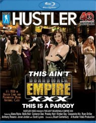 This Ain't Boardwalk Empire XXX: This Is A Parody Blu-ray Image from Hustler!