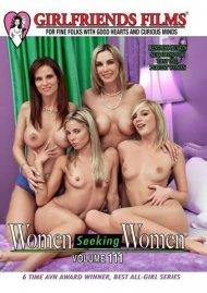 Women Seeking Women Vol. 111 Porn Video Image from Girlfriends Films.