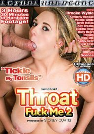 Throat Fuck Me 2 Porn Movie