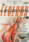 Legends Of Porn Vol. 1, The (6-Pack) Porn Movie