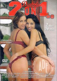2 on 1 #8 Porn Movie