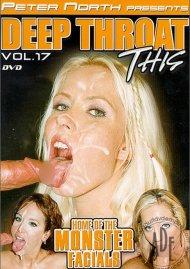 Deep Throat This 17 Porn Movie