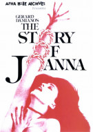 Story of Joanna, The Porn Movie
