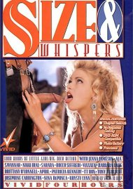 Size & Whispers Porn Movie