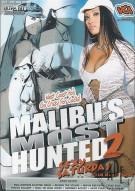 Malibu's Most Hunted 2: Sexy Saturday Porn Video