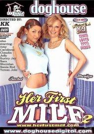 Her First MILF 2 Porn Movie