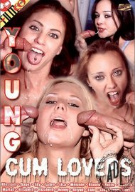 Young Cum Lovers Porn Video