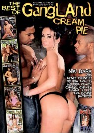 Best of Gangland Cream Pie, The Porn Movie