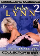 Amber Lynn Collectors Set #2 Porn Movie